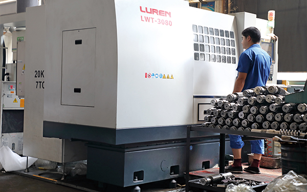 taiwan luren grinding machines