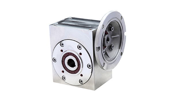 Stainless Steel gear reducers