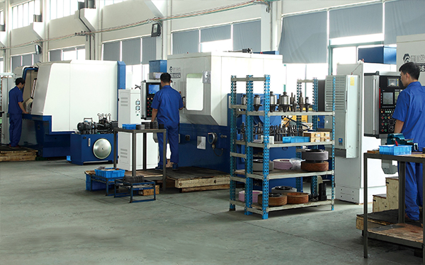 cnc form gear grinding machines