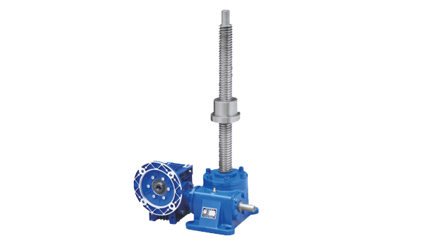 SWLED Series Screw Lifter