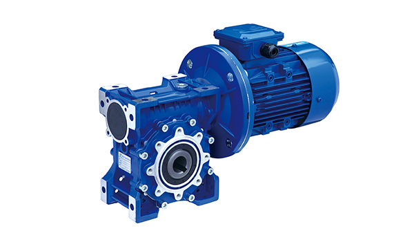 NMRV-POWER Series Worm Gears Reducer