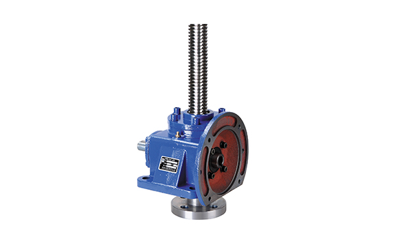 SWLD Series Screw Lifter