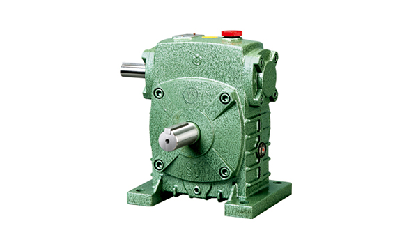 WPS Series Worm Gears Reducer
