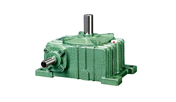 WPO Series Worm Gears Reducer