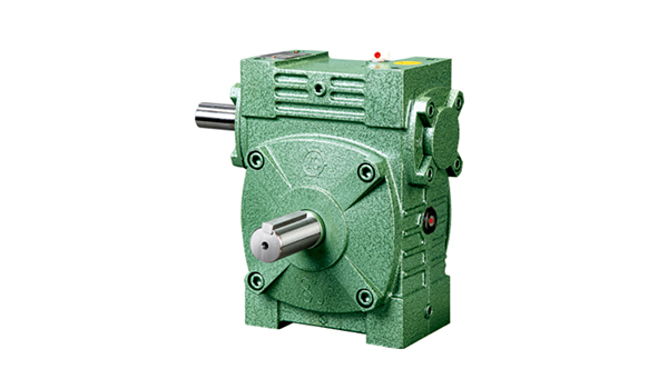 WPW Series Worm Gears Reducer